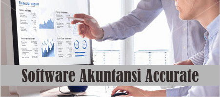 software akuntansi accurate