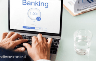 rekonsiliasi bank di accurate online