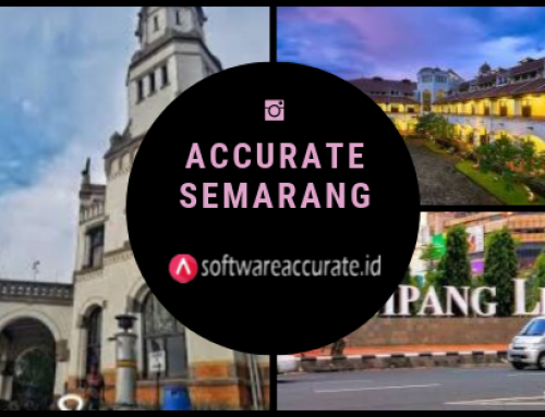 Accurate Semarang | Official Store Accurate Accounting Software