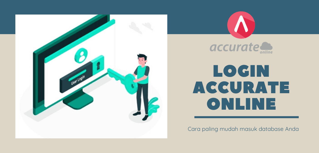 login accurate online