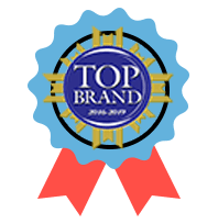 logo top brand software accurate