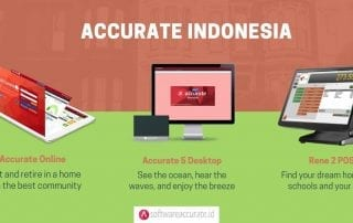Accurate indonesia